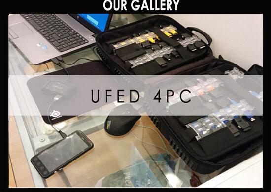 UFED-4C